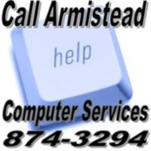 Computer Service and Repair in King William, Virginia
